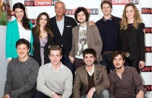 Amore oggi, su Sky Cinema 1 l'esclusiva mini serie sull'amore secondo i giovani di oggi: i primi 5 minuti del film 2