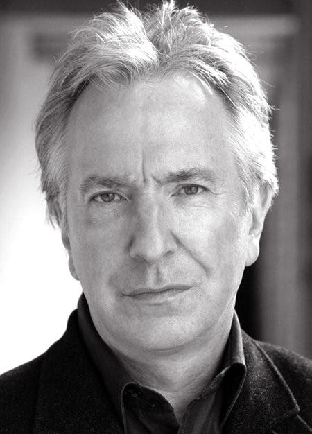 Giffoni Experience, Alan Rickman (Severus Piton di Harry Poter) riceverà il premio Truffault