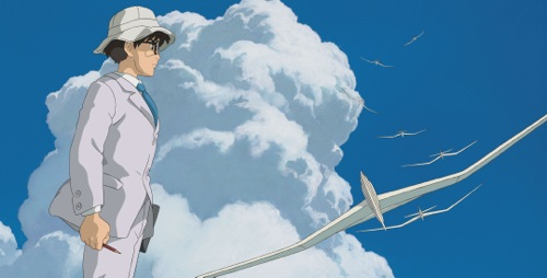 Giffoni Experience, anche l'ultimo capolavoro di Miyazaki in anteprima