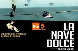 """""""La nave dolce"""", il documentario di Daniele Vicari sullo sbarco dall'Albania su Rai 5 2"""