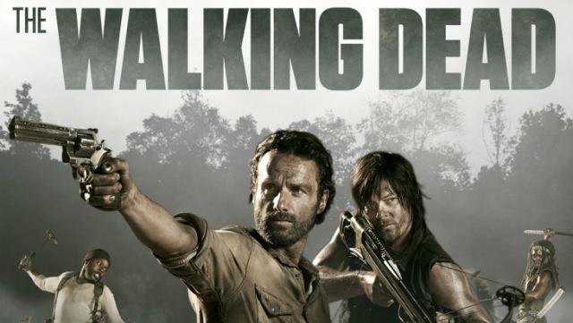 The Walking dead 5, dal 13 ottobre in contemporanea USA su Fox