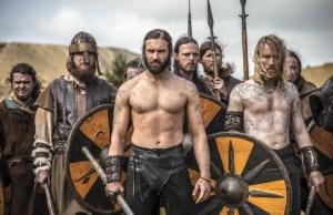vikings 2 e il trono di spade