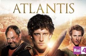 atlantis serie tv