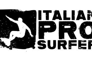 Italian Pro Surfer