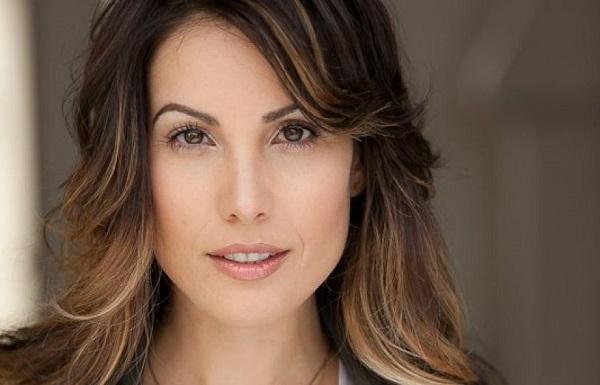 Arrow 5 – Carly Pope sarà Susan Williams!