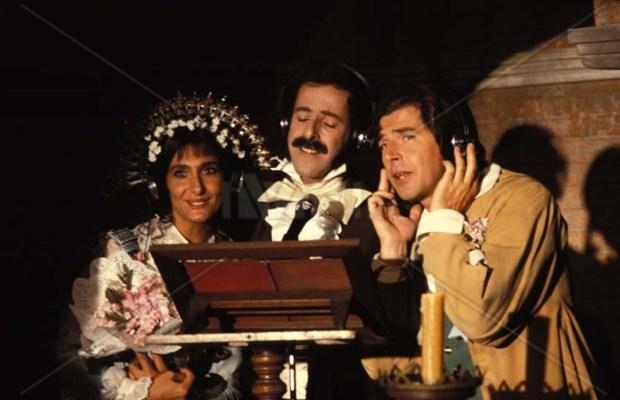 i promessi sposi trio