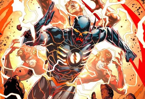 Rivelato il villain della terza stagione di The Flash?