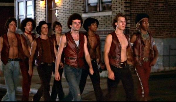 I fratelli Russo annunciano l'adattamento televisivo di The Warriors (I guerrieri della notte)!
