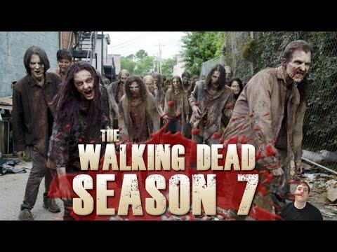 The Walking Death