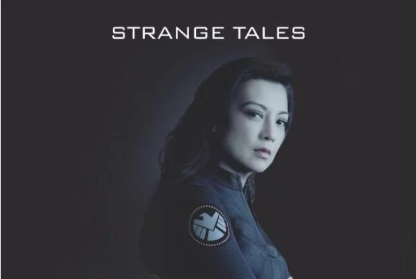 Agents of S.H.I.E.L.D. 4, il poster con easter egg incorporato