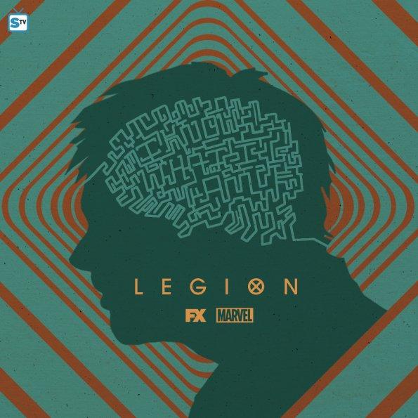 Legion, nuovi promo, poster e key art: anteprima mondiale dall'8 febbraio