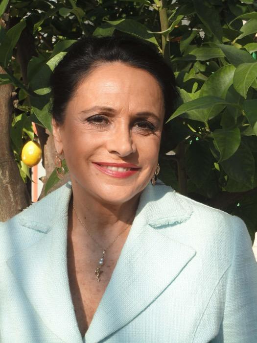 Guia Jelo, ardore siciliano in Il bello delle donne…alcuni anni dopo: la nostra intervista