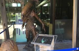 saga alien, rai 4