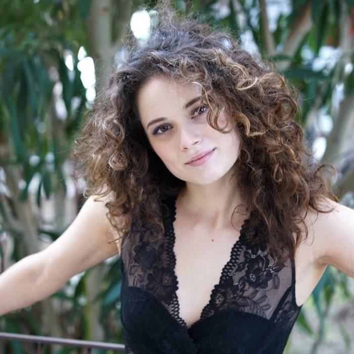 Agnese Lorenzini intervista
