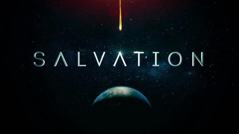 Salvation, la serie estiva di CBS su Amazon Prime video in esclusiva