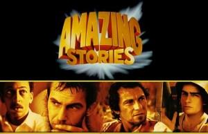 Amazing Stories: il reboot della serie antologica passa a Apple 3