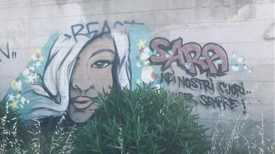 Real Time: domani sera il docufilm Sara contro la violenza sulle donne