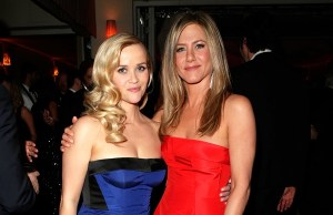 Reese Witherspoon e Jennifer Aniston protagoniste della nuova serie di Apple TV 1