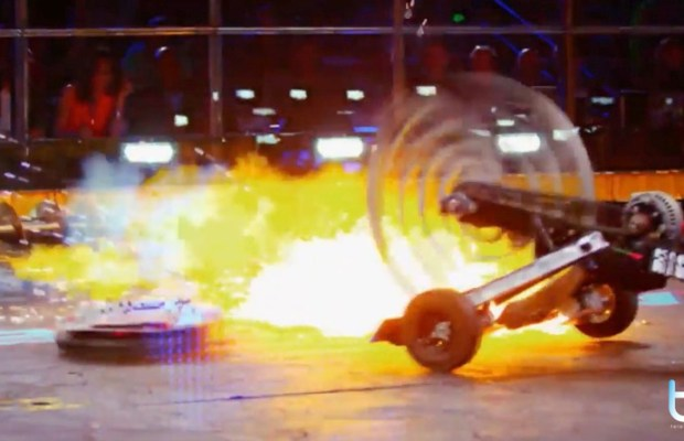 Battle Bots su Blaze copy
