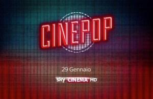 Cinepop su Sky cinema