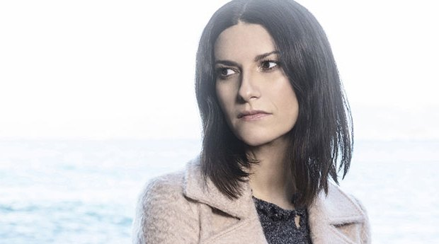 Laura Pausini a Sanremo