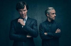 Sherlock: la quinta stagione? Steven Moffat interessato a Dracula 7