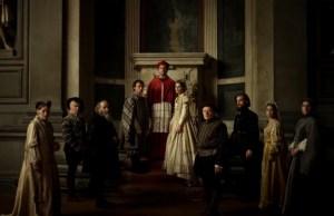 Palazzo Vecchio il documentario su Rai tre