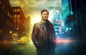 The City and the City: il trailer della nuova serie BBC con David Morrissey 3