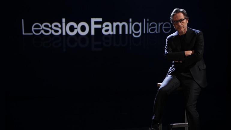 Lessico famigliare, Massimo Recalcati in un viaggio negli archetipi della società di oggi