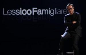 Massimo Recalcati conduce Lessico famigliare