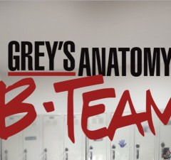 Grey's Anatomy B Team