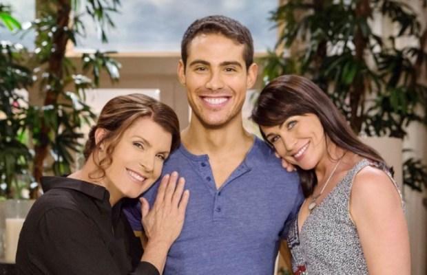Mateo, Quinn e Sheila