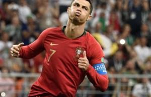 Uruguay vs Portogallo Canale 5