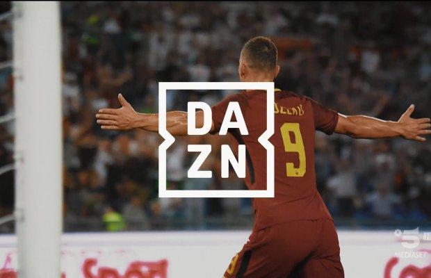 Premium Calcio: in arrivo l'accesso ai contenuti sportivi della piattaforma Dazn 1