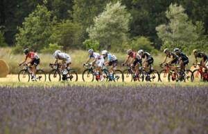 Tour de France Eurosport