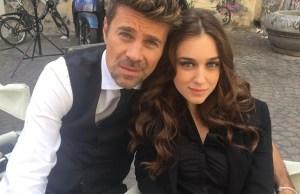 Valerio e Vera