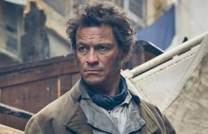 Les Misérables: le prime foto ufficiali del nuovo adattamento televisivo 10
