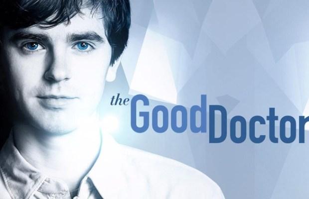 The Good doctor Rai Uno
