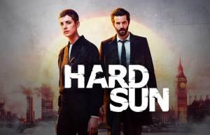 Hard Sun: dal 7 Agosto su TimVision la serie con Jim Sturgess e Agyness Deyn 1