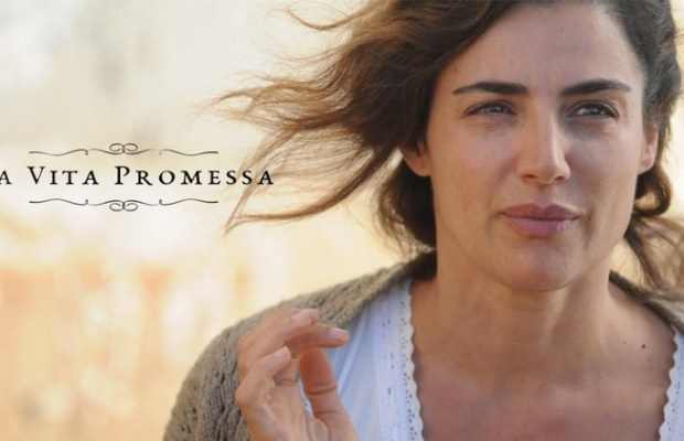 Luisa Ranieri in La vita promessa