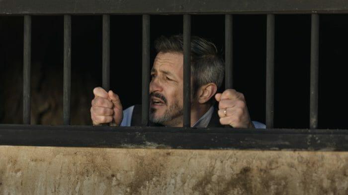 Emilia e Alfonso arrestati