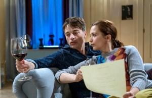 Eva e Robert