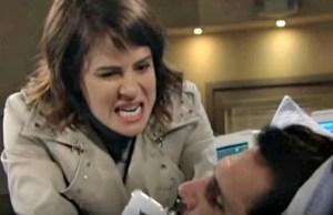 Caroline vuole uccidere Bill