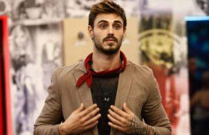 Francesco Monte Gf Vip3