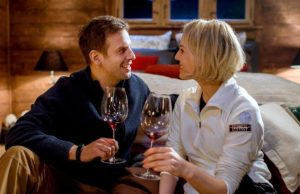 Nils e Desirèe insieme