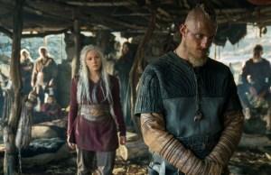 Vikings la seconda parte della quinta su Timvision