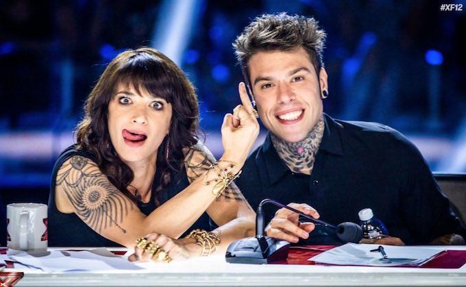 X Factor: dopo Agnelli e Fedez arrivano J-Ax e Asia Argento?