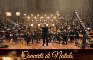 Concerti di Natale sulla Rai
