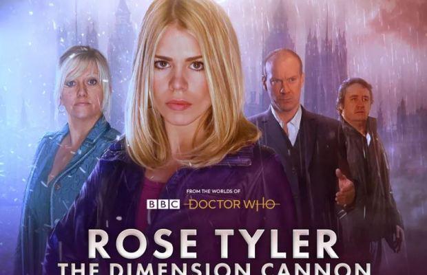 Doctor Who: lo spin-off mai realizzato su Rose Tyler diventa un audio drama 1