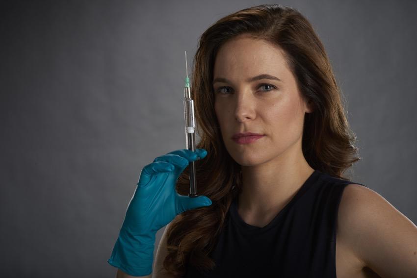 Mary kills people, la seconda stagione della serie in esclusiva su Timvision